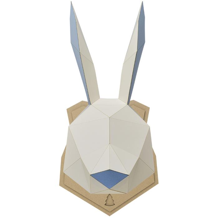 (複製)bog craft|立體動物紙藝  貓咪/Wall L-size