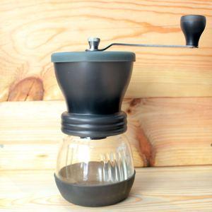Hario 咖啡器具 簡約手搖磨豆機 (MSCS-2TB)
