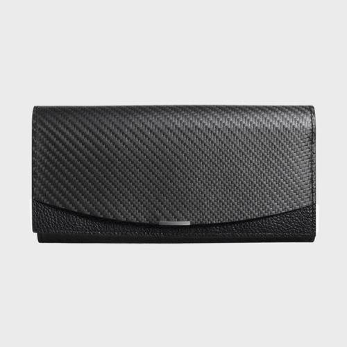 monCarbone|BlackLabel 碳纖維長夾