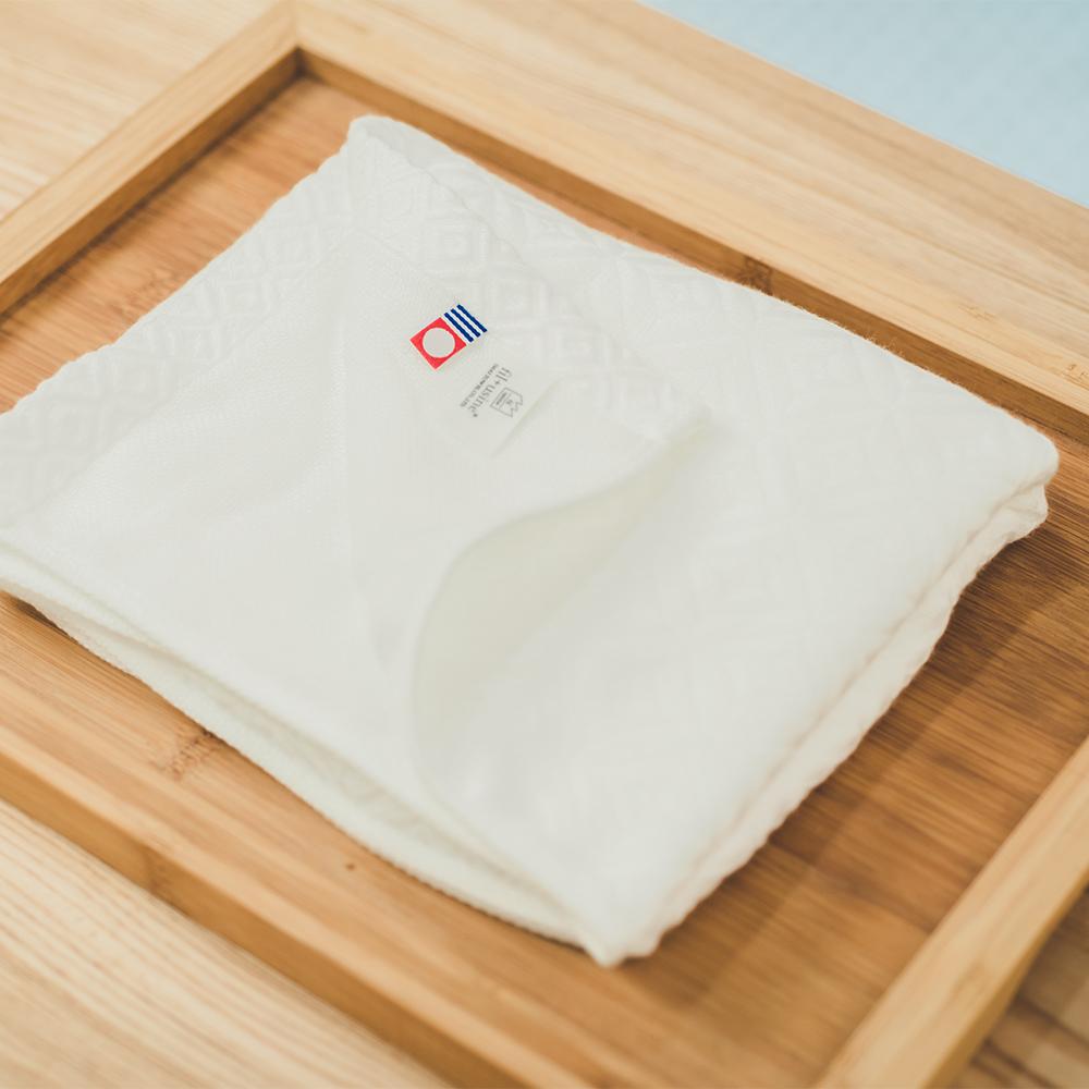 今治織上│日本今治毛巾 今治認證 天使的棉 臉巾