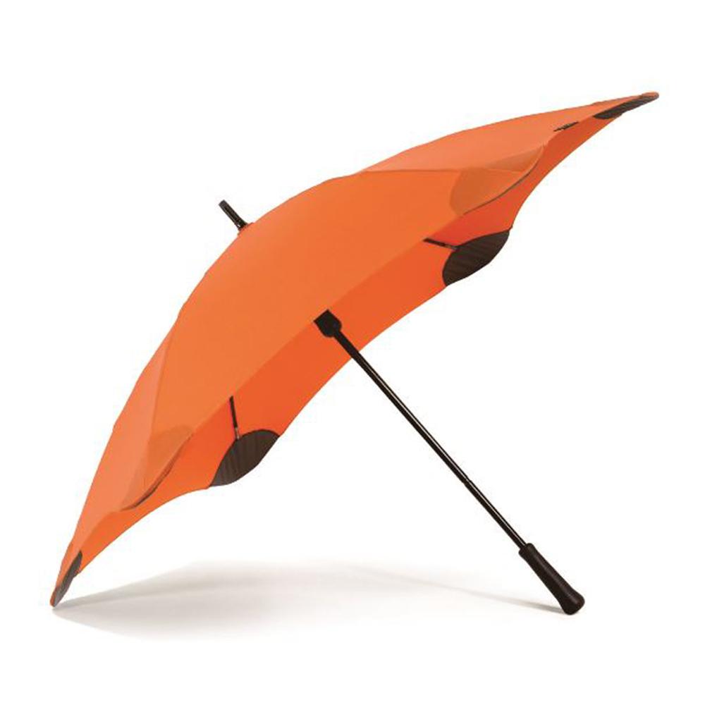 紐西蘭Blunt 保蘭特 | 120cm抗強風 Classic 經典直傘 (扶桑橘)