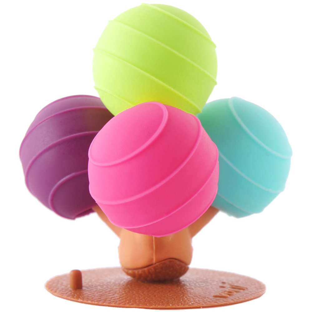 Vacii | CandyTree 桌上電線固定器
