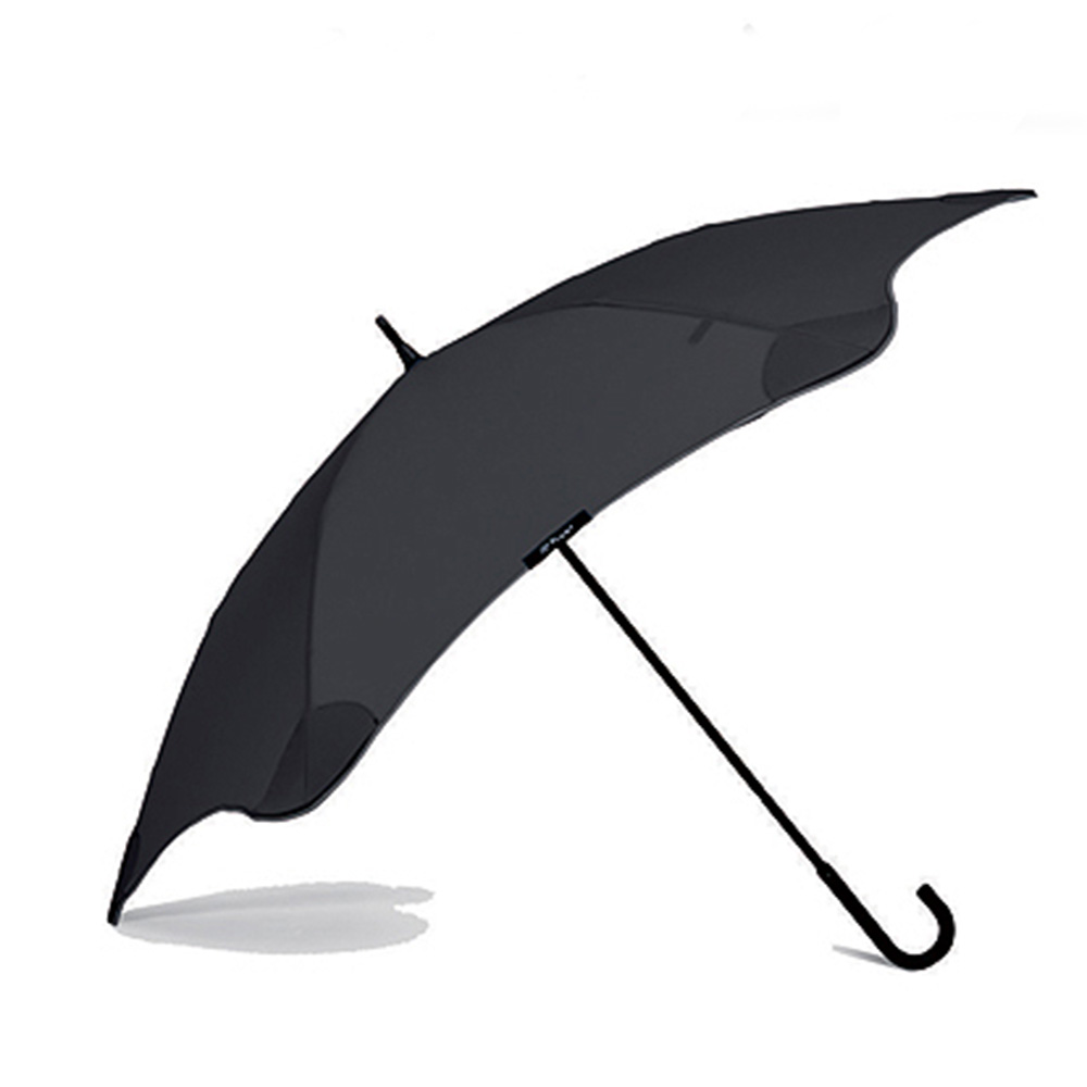 紐西蘭BLUNT 保蘭特 | 105cm完全抗UV 高遮光率 直傘 (時尚黑)