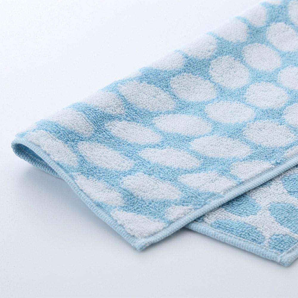 今治織上 日本今治毛巾 今治認證 ORIM 水玉系列 (手巾)