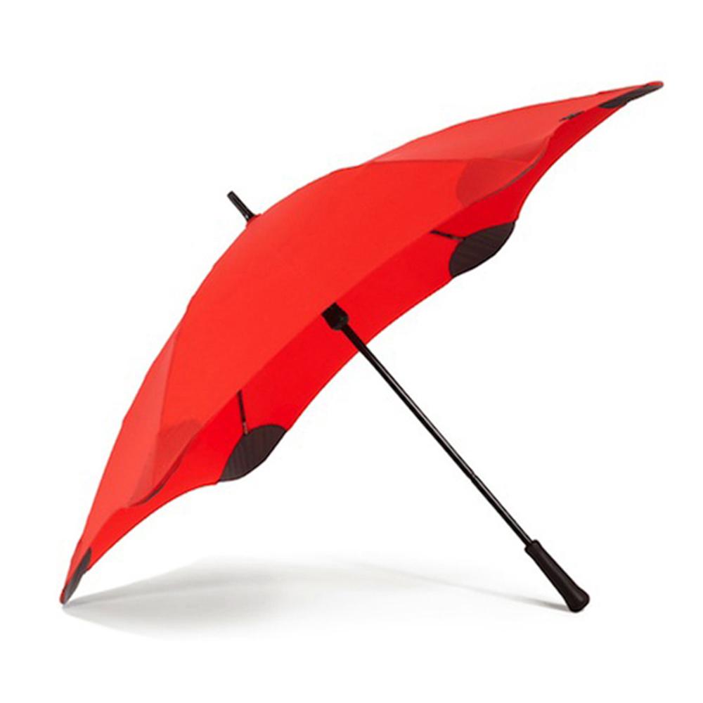 紐西蘭Blunt 保蘭特 | 120cm抗強風 Classic 經典直傘 (時尚紅)