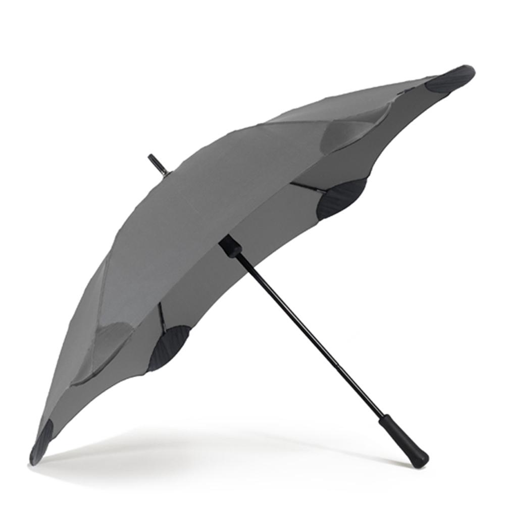 紐西蘭Blunt 保蘭特 | 120cm抗強風 Classic 經典直傘 (紳士灰)