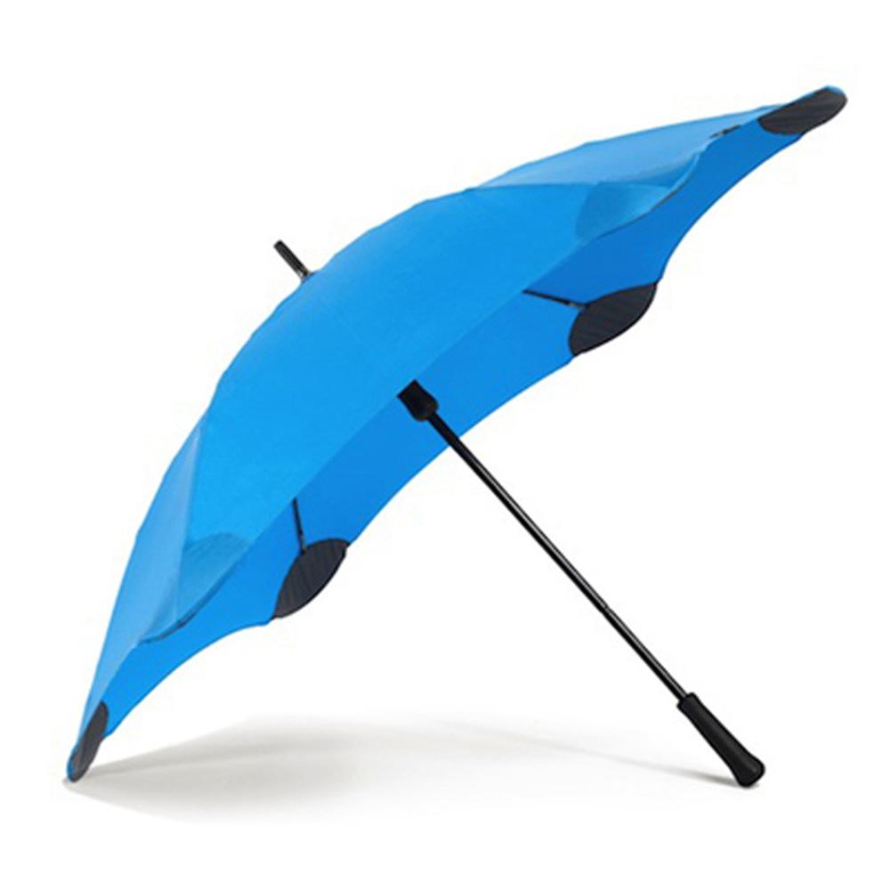 紐西蘭Blunt 保蘭特 | 120cm抗強風 Classic 經典直傘 (風格藍)