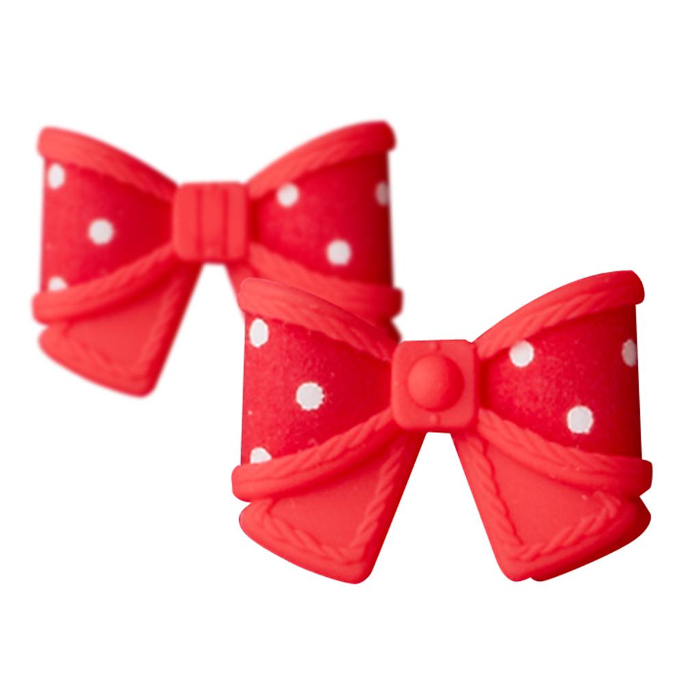Vacii   Haute Bow蝴蝶結 造型集線器
