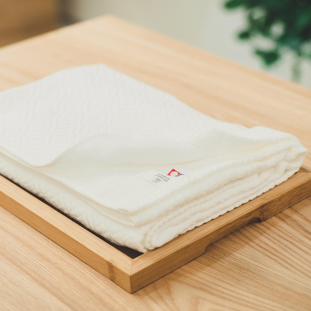 今治織上│日本今治毛巾 今治認證 天使的棉 浴巾