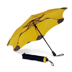 紐西蘭Blunt 保蘭特 | 95cm抗強風 防反傘 Metro折傘 (糖果黃)