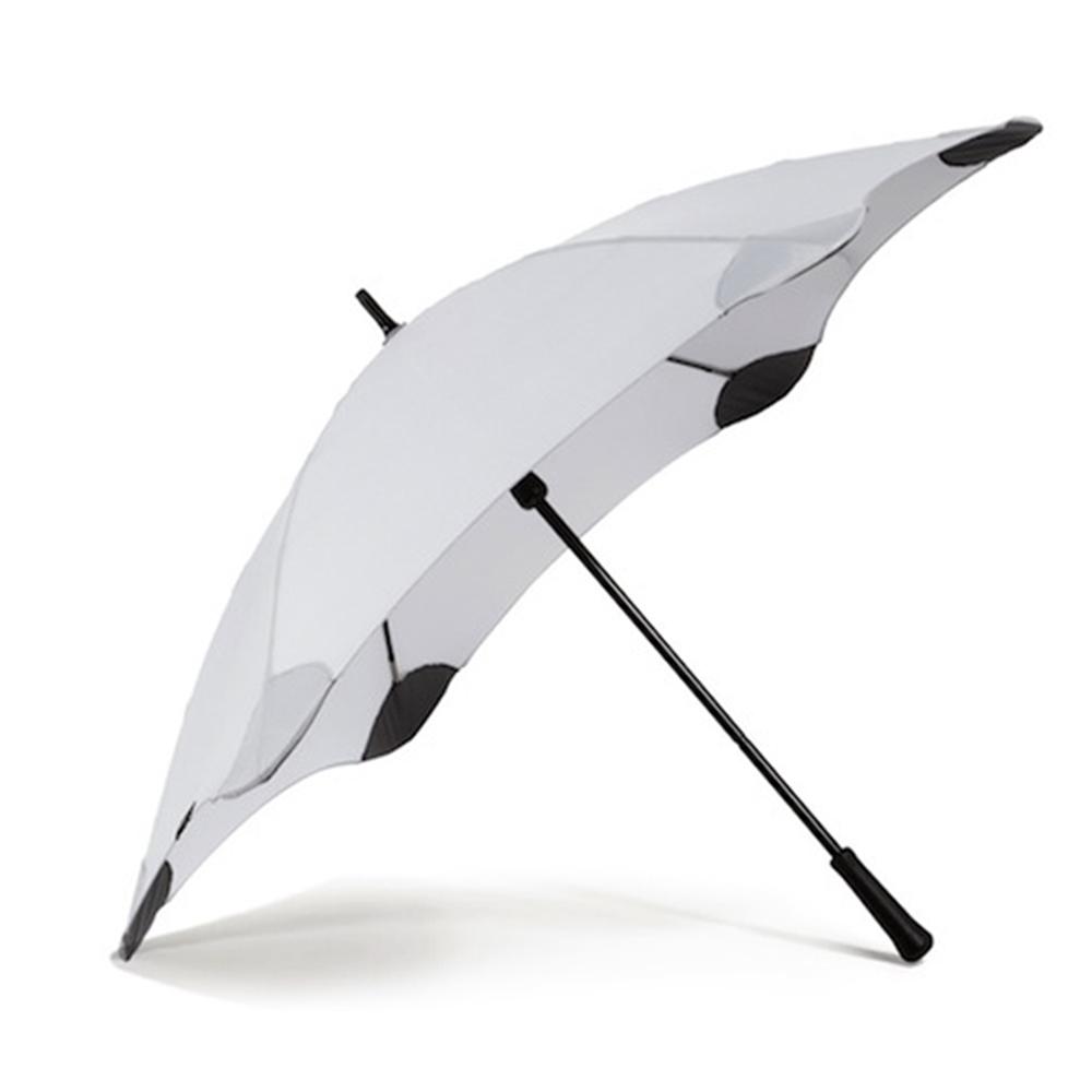 紐西蘭Blunt 保蘭特 | 120cm抗強風 Classic 經典直傘 (經典灰)