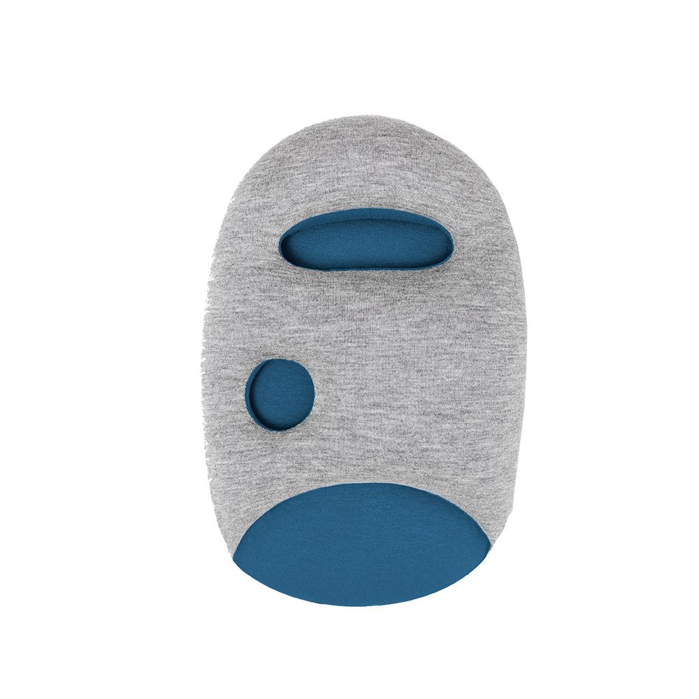 Ostrich Pillow Mini鴕鳥枕 巴掌款 (藍色)
