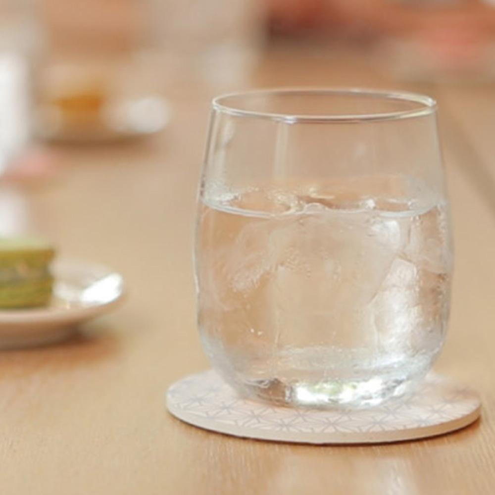 UFUFU │ 強力吸水蛋殼防滑杯墊(四入禮盒裝)