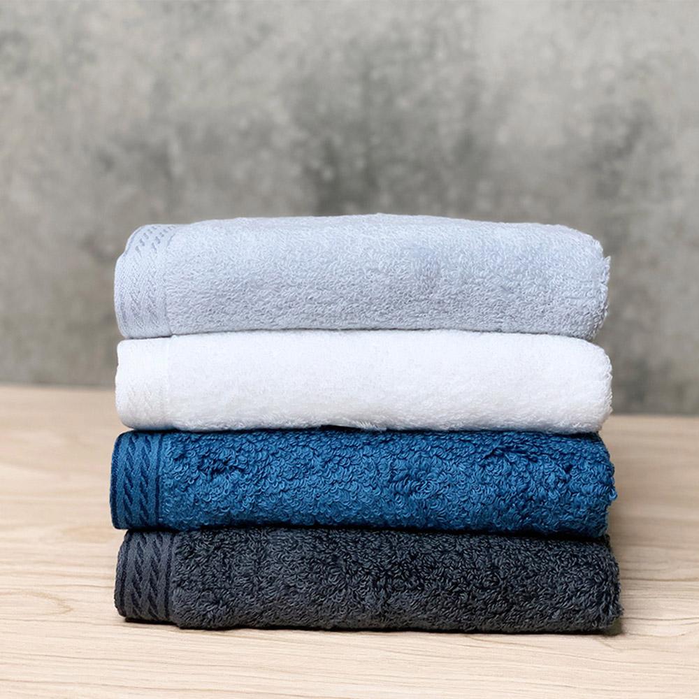 今治織上|IRO+IRO 無捻系組合 (浴巾+臉巾+洗澡巾)