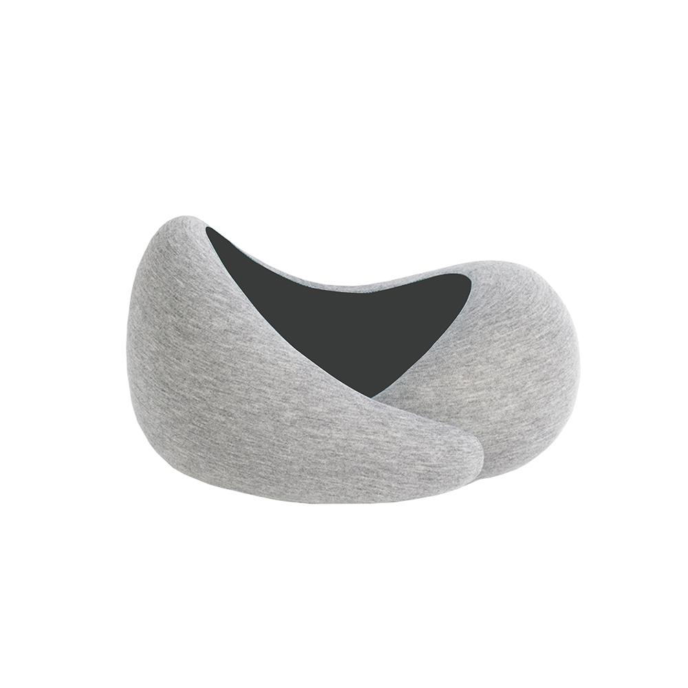Ostrich Pillow |Take OP GO (旅行可調節式頸枕)(黑色)