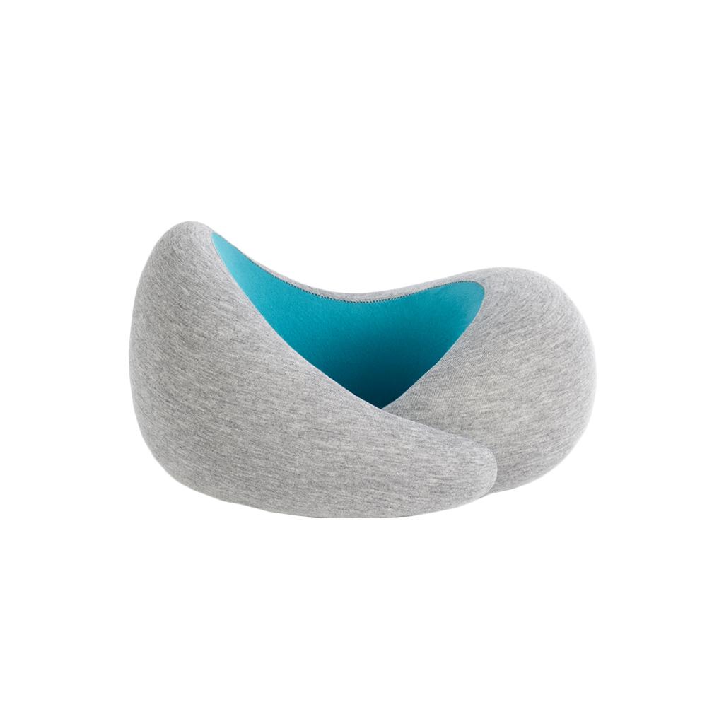 Ostrich Pillow |Take OP, GO Travel(旅行可調節式頸枕)(藍綠色)