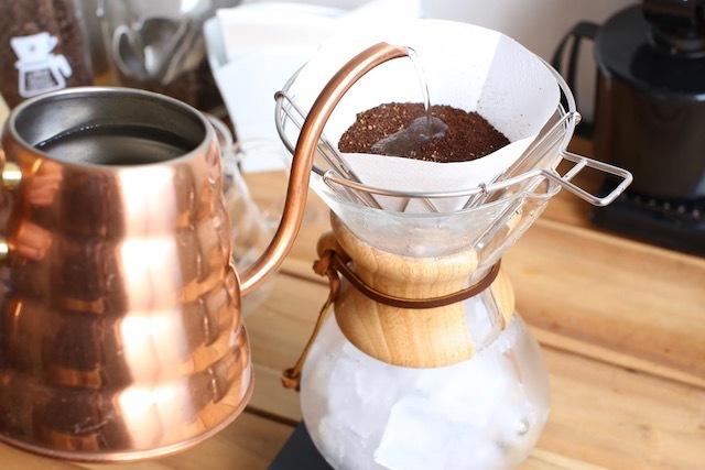 (複製)日本IFNi | Mt.FUJI DRIPPER富士山造型不鏽鋼手沖咖啡濾杯-大