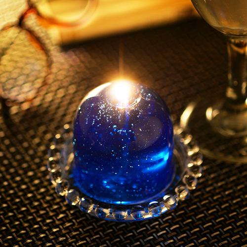 日本Candly   流星許願手工蠟燭(不含底座)
