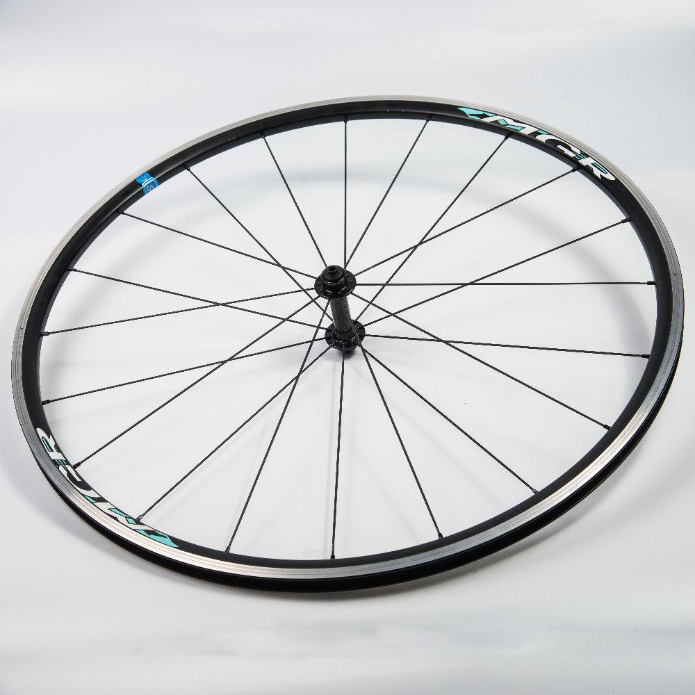 MGR|Blue Candy S+ 自行車輪組 700C 20H/24H