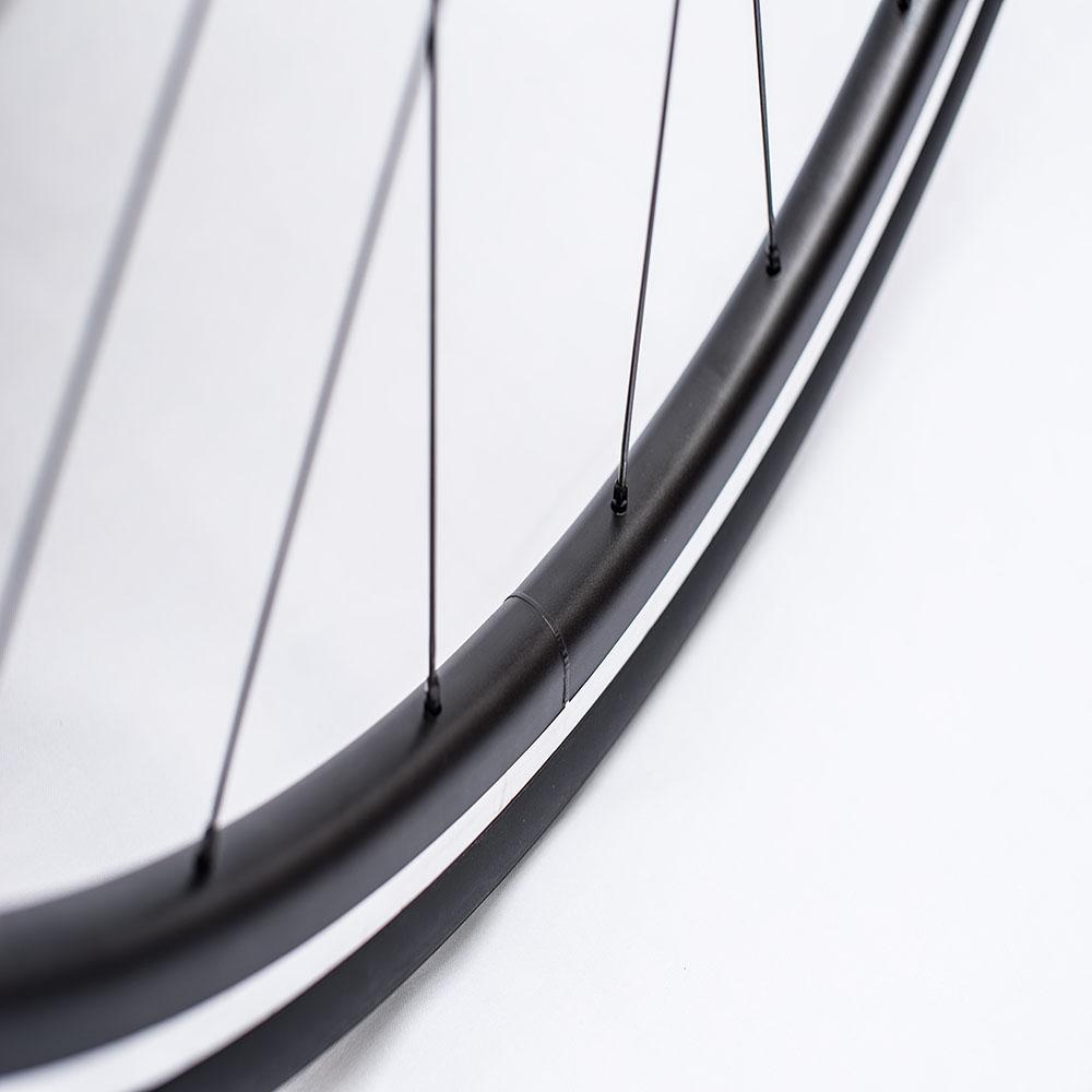 MGR|Green Candy S+ 自行車輪組 700C 20H/24H