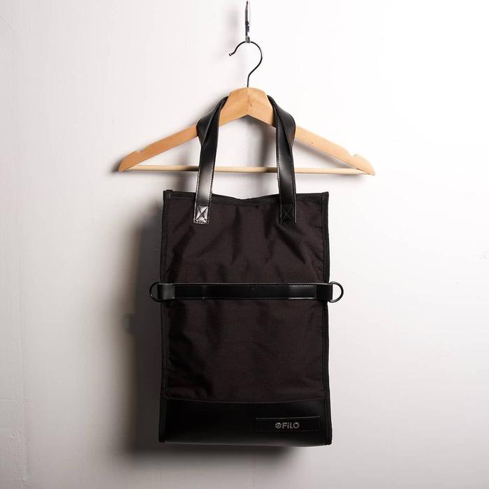 Filo Design|SMALL TOTE/漫行托特包