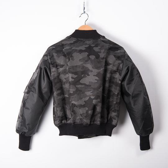 Filo Design|BLACK T-SHIRT S Size