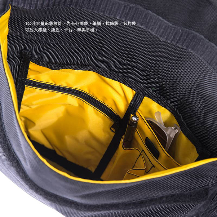 Filo Design|NYLON RUCKSACK CAMO 遊旅(迷彩) 雙肩包