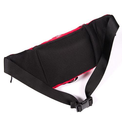 Filo Design Waist pack(Red)/彩貼腰包(紅)