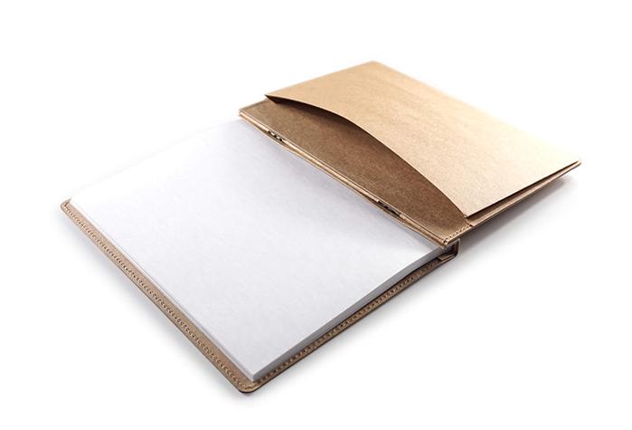 (複製)地球好樂 | A5回收紙筆記本-原色