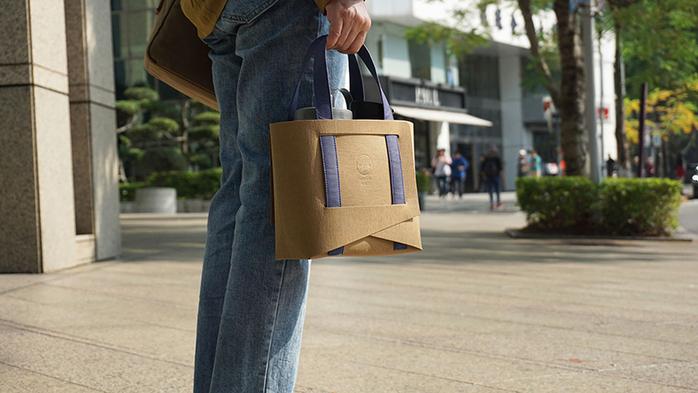 (複製)Holiday Bag 好樂袋-橄欖綠