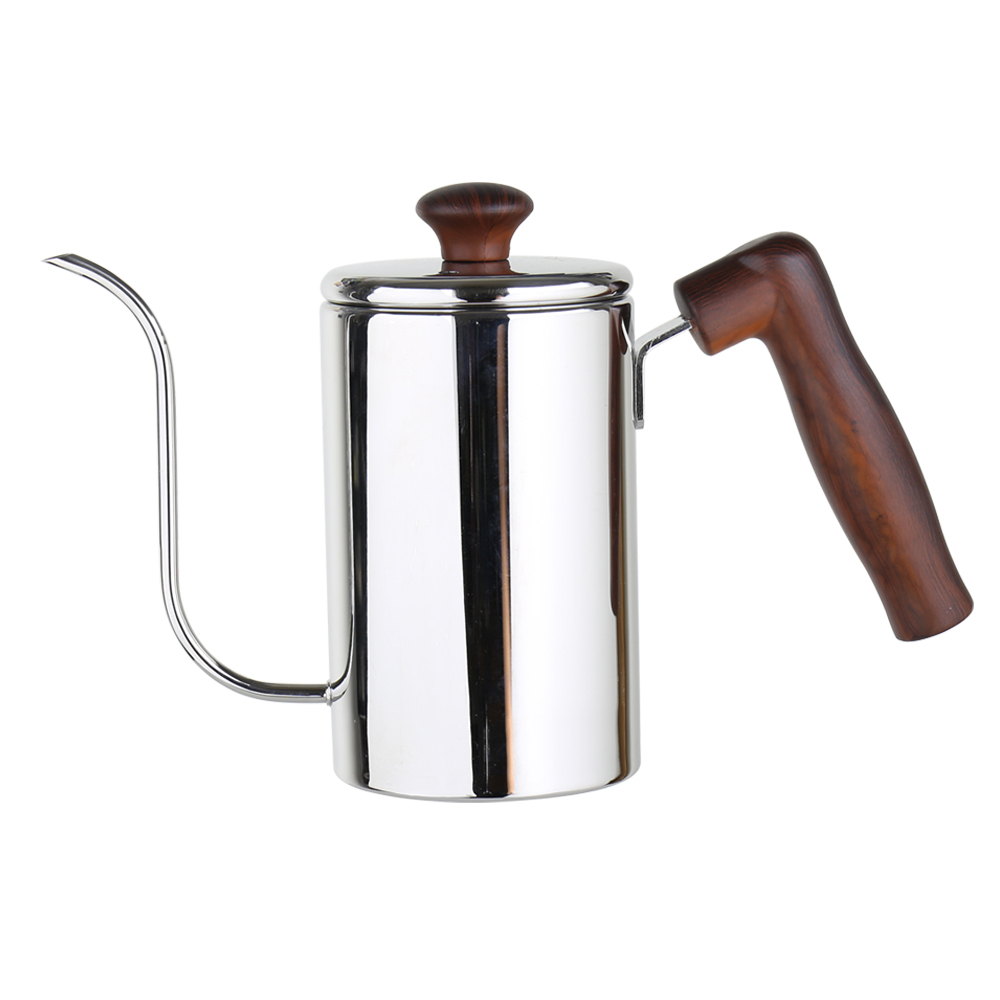 FUSHIMA 富島|UNIQUA職味咖啡細嘴壺500ML