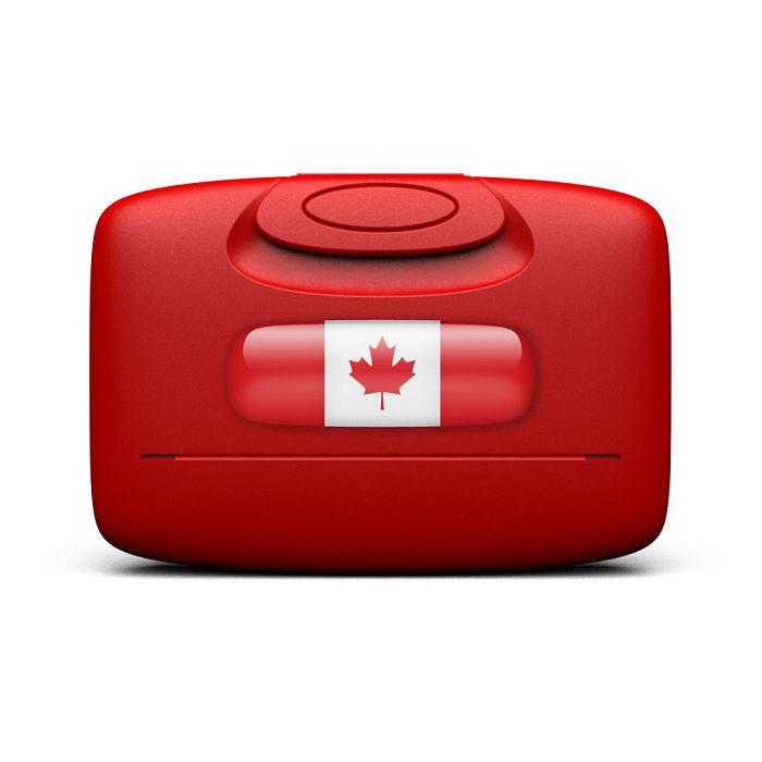 (複製)(複製)加拿大 Capsul|萬用隨身夾 - 簡約黑
