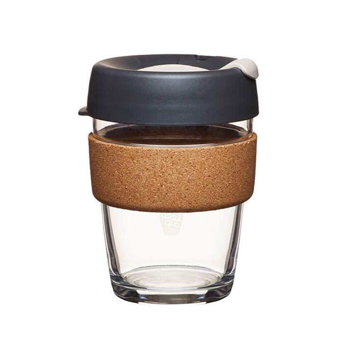 澳洲 KeepCup | 隨身咖啡杯 軟木系列 M - 重烘焙
