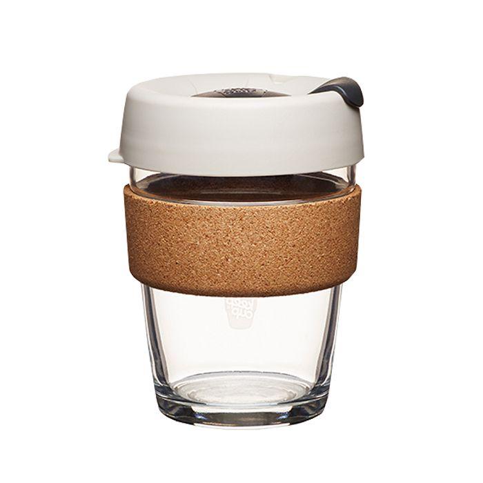 澳洲 KeepCup | 隨身咖啡杯 軟木系列 M - 淺烘焙