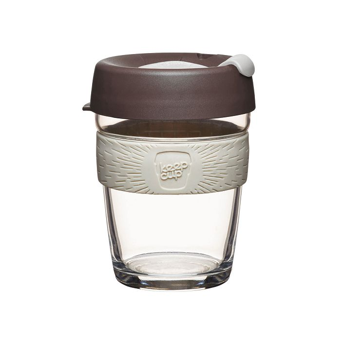 澳洲 KeepCup | 隨身咖啡杯 醇釀系列 M - 白拿鐵