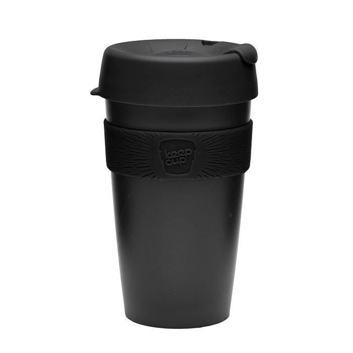 (複製)澳洲 KeepCup | 隨身咖啡杯 L - 松果