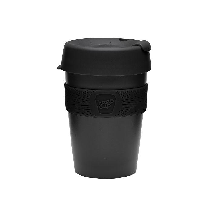 (複製)澳洲 KeepCup|隨身咖啡杯 M - 松果