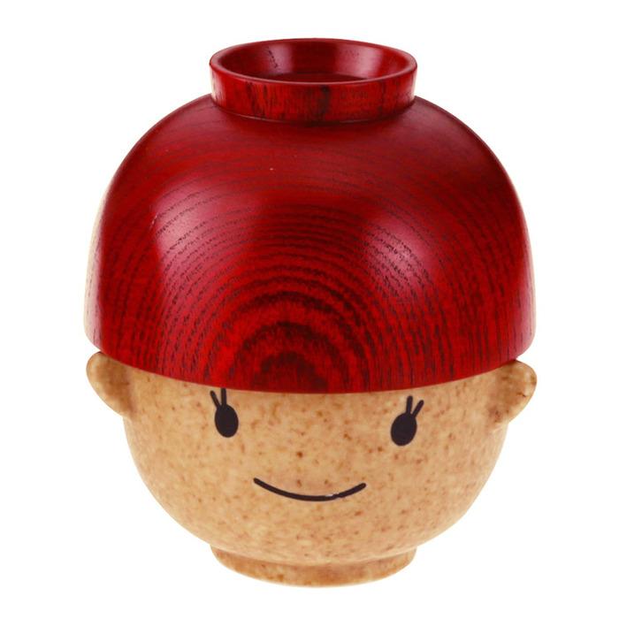 (複製)日本 sunart 飯湯碗組 - 滿福男孩