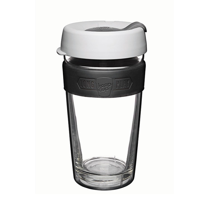澳洲 KeepCup | 雙層隔熱杯 L - 騎士