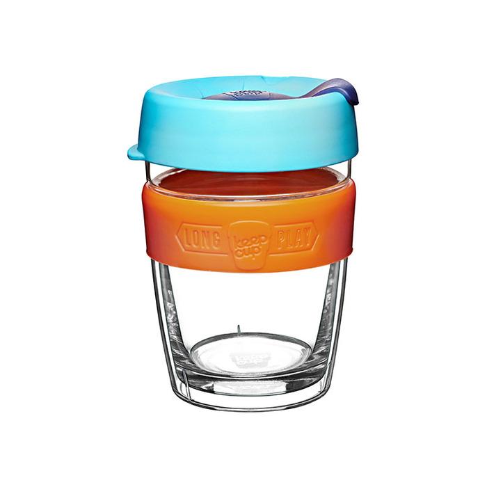 澳洲 KeepCup |  雙層隔熱杯 M - 晨光