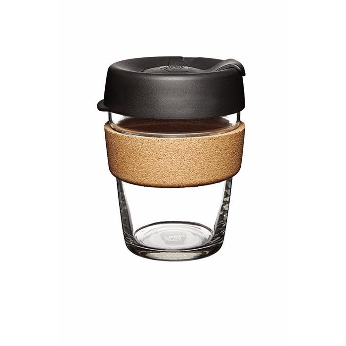 澳洲 KeepCup 隨身咖啡杯 | 軟木系列 M - Espresso