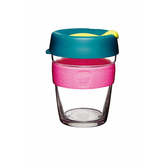 澳洲 KeepCup 隨身咖啡杯 |  醇釀系列 M - 杏花