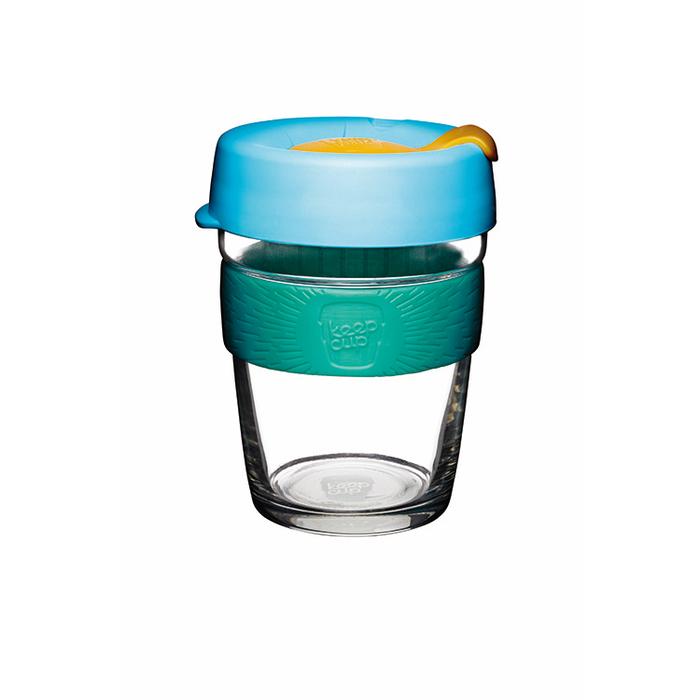 澳洲 KeepCup 隨身咖啡杯 |  醇釀系列 M - 薄荷