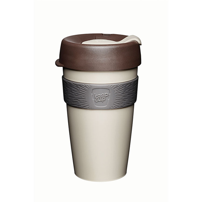 澳洲 KeepCup |  隨身咖啡杯 L - 可可拿鐵