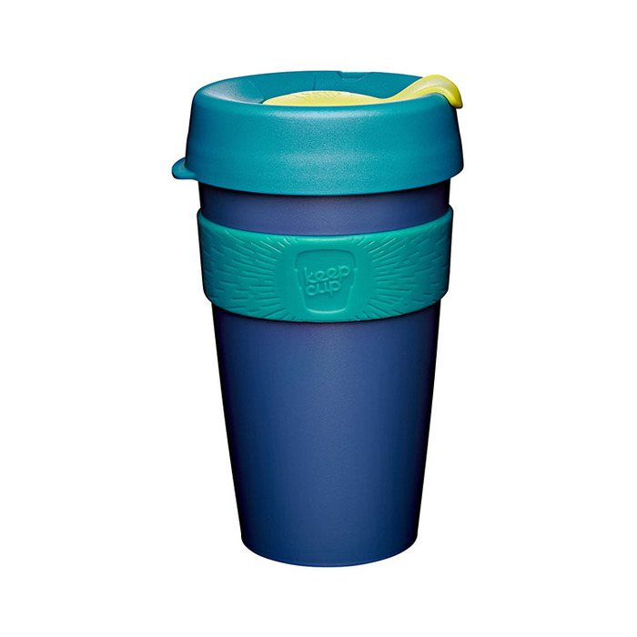 澳洲 KeepCup |  隨身咖啡杯 L - 清翠