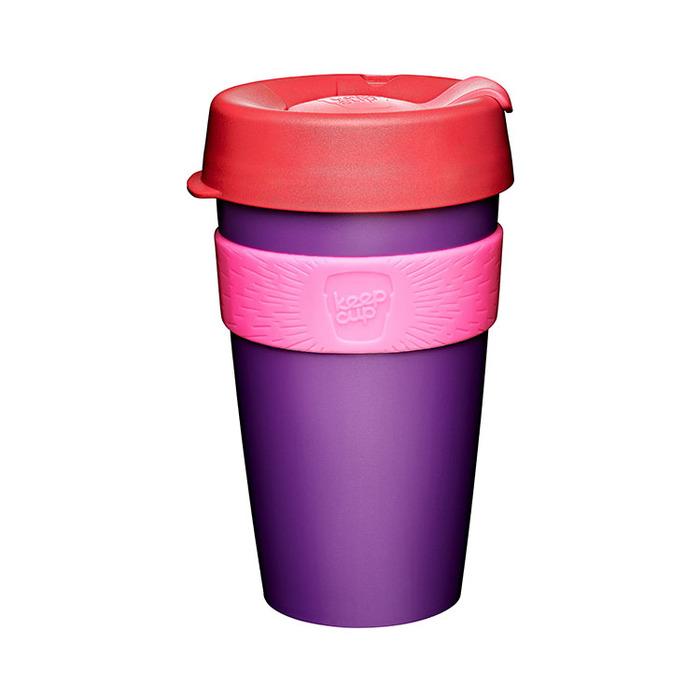 澳洲 KeepCup |  隨身咖啡杯 L - 紅莓