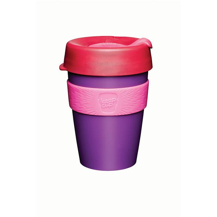 澳洲 KeepCup |  隨身咖啡杯 M - 紅莓