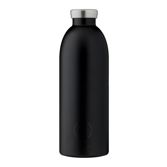 (複製)義大利 24Bottles | 不鏽鋼雙層保溫瓶 850ml - 不鏽鋼