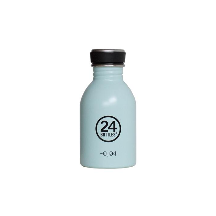 (複製)義大利 24Bottles | 城市水瓶 250ml - 糖果粉