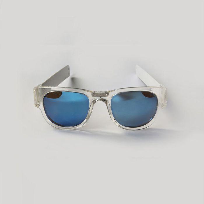 (複製)紐西蘭 SlapSee Pro | 偏光太陽眼鏡 - 映雪白